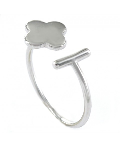 Anillo Top Tendencia de...