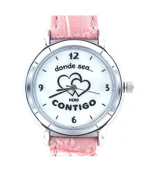 Reloj My Life Donde Sea...