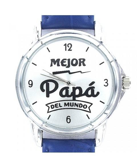 Reloj My Life Mejor Papá...