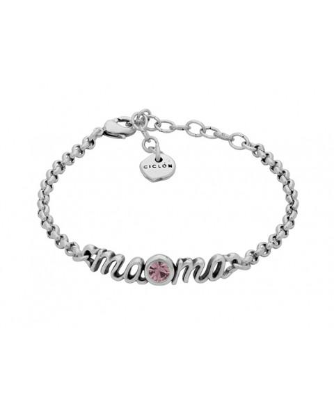 Pulsera bracelet Por...