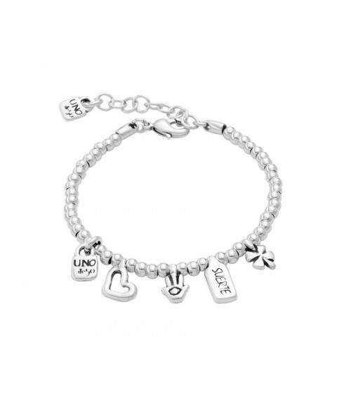 Pulsera Give me 5 Unode50
