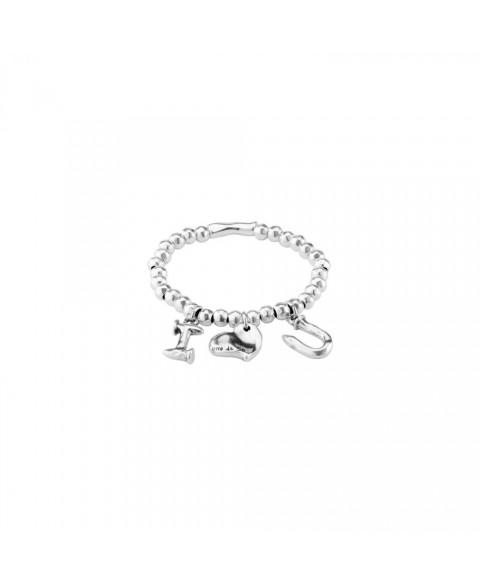 Pulsera I love you de Unode50